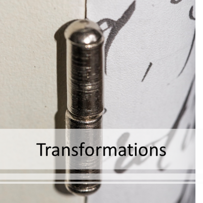 bouton transformation